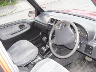 R Reg Suzuki Grand Vitara 214