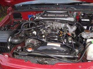 R Reg Suzuki Grand Vitara 310