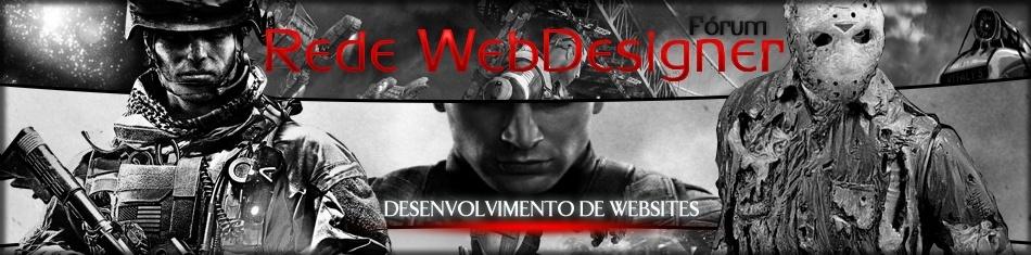 Rede WebDesigner