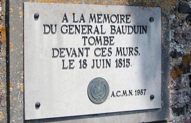 Ferme d'Hougoumont Hougou12