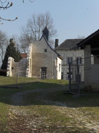 Ferme d'Hougoumont Hougou13