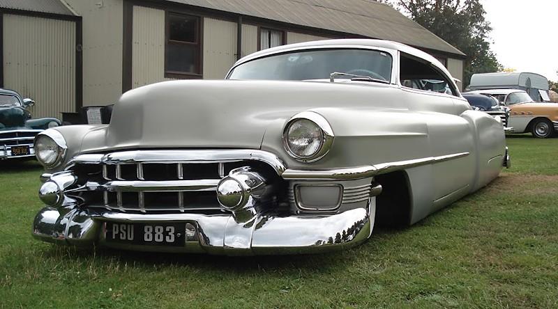 Cadillac 1948 - 1953 custom & mild custom - Page 2 Dsc00312