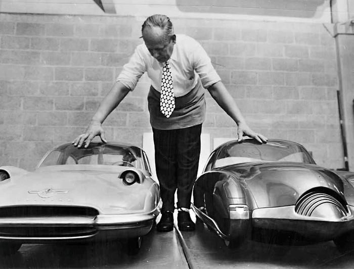 Men & cars Gaant_10