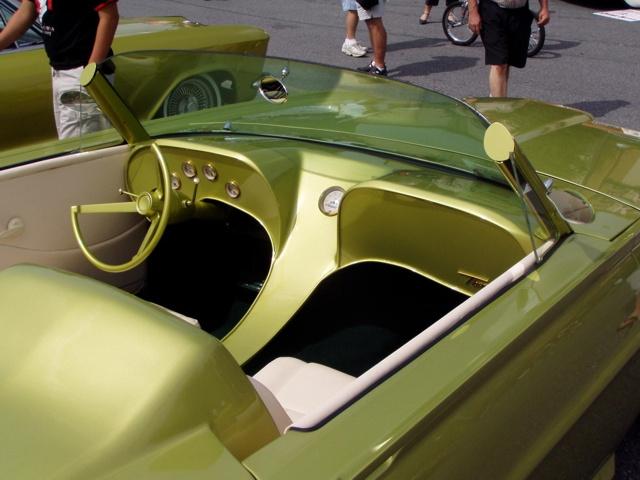 Ford Thunderbird 1961 - 1963 custom & mild custom - Page 2 Gv_cre10