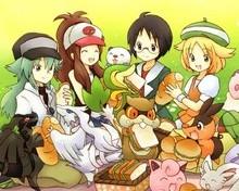 Pokemon Picnic (anyone interested?) Pokepi10
