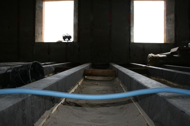 isolation acoustique plancher 1er étage Img_6710