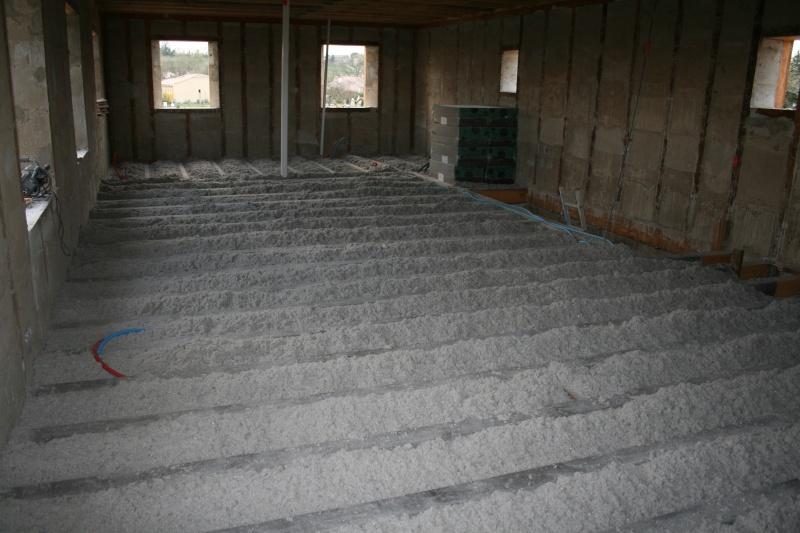 isolation acoustique plancher 1er étage Img_6712