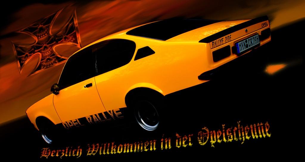 Der Opel-Club-Eschwege stellt sich vor. Neuer-13