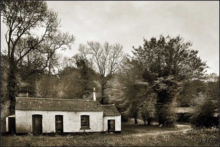 La maison forestière Guines13