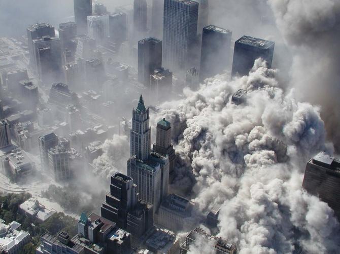 Une pensée a toutes les victimes du 11 Septembre 2001 ... 11-sep10