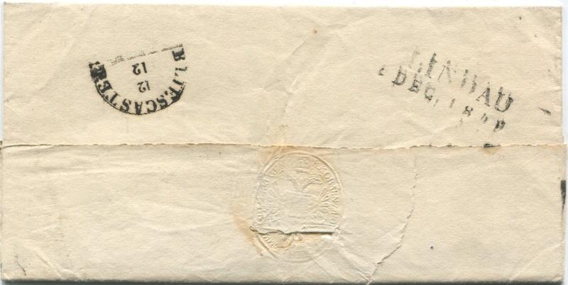 Der Postvertrag Österreich - Bayern von 1842 Bregen11
