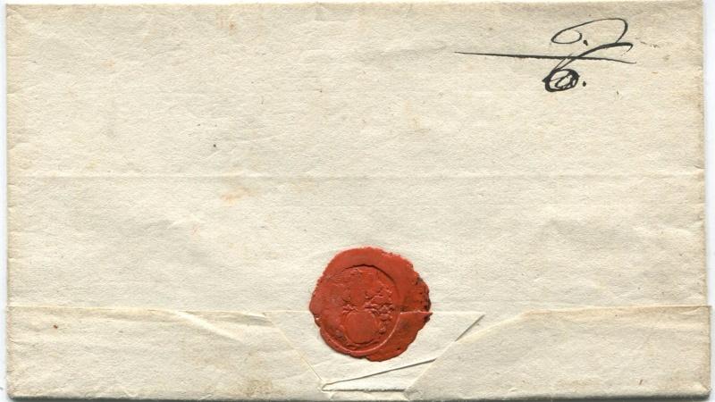 Marktredwitz (Amt Redwitz) (bis 13.4.1816 zu Österreich – ab 14.4.1816 zu Bayern) Crails11
