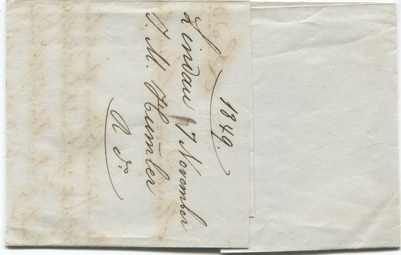 Der Postvertrag Österreich - Bayern von 1842 - Seite 2 Lindau13