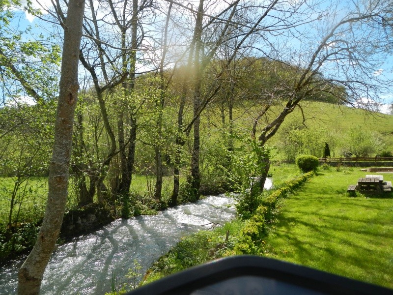 Retour27-28-29 Avr Lézignan-corbières Espagne par les pistes 300kms  Dscn0710