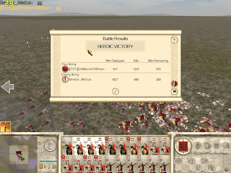 Post Up Your Total War Screenshots Here - Page 3 Rometw12