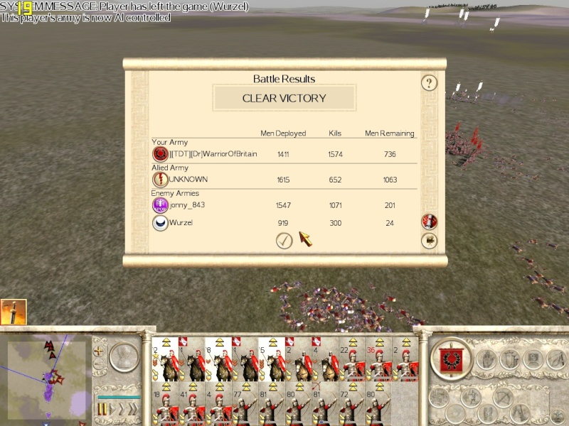 Post Up Your Total War Screenshots Here - Page 3 Rometw13