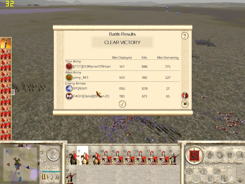 Post Up Your Total War Screenshots Here - Page 3 Rometw14