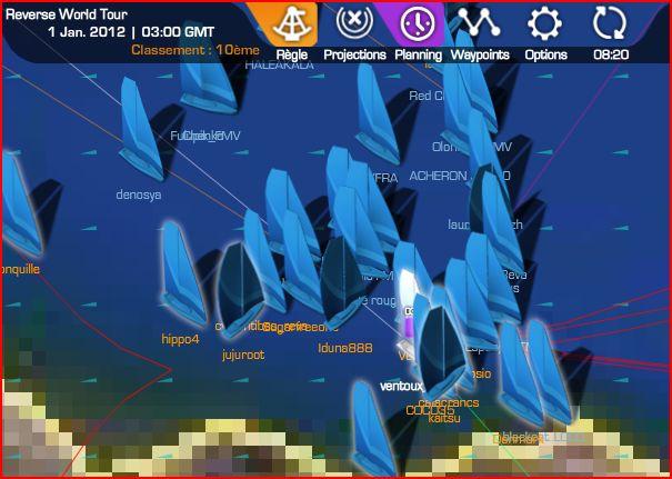 Reverse World Tour 31/12/2011 17h00 GMT Capt1121