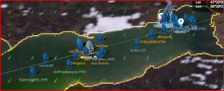 FMV Five Seas Race  - Page 11 Capt1458
