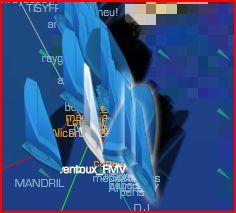 Warm-up Transat AG2R LA MONDIALE le 11/04/2012 à 16h00 GMT Capt1494