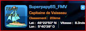 La Solitaire, Leg 2 Capt1668