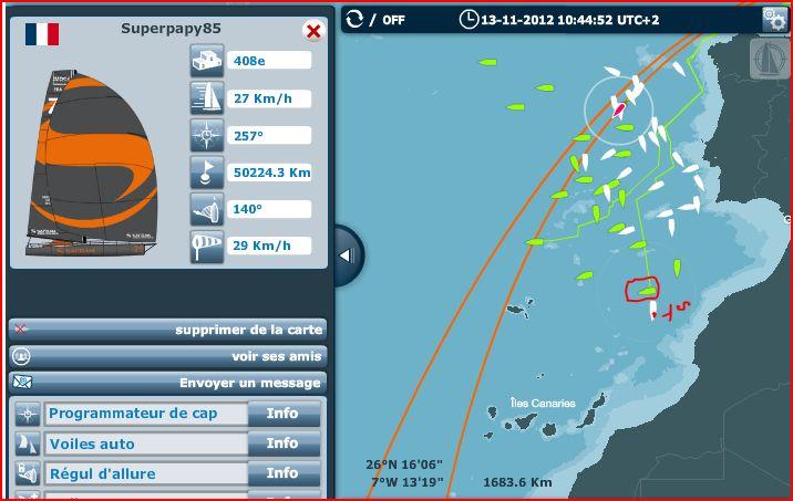 Vendée Globe 2012-2013 (VR) - Page 6 Capt1766