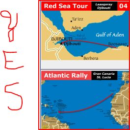 Red Sea Tour 4: Laasqoray - Djibouti Capt1778