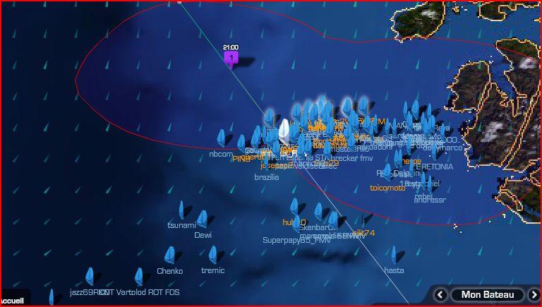 Galapagos run Capt1851