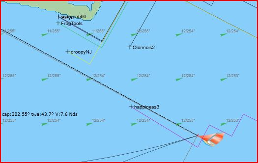 Fastnet Race  Captu125