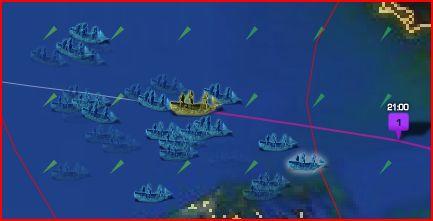 The Ghost Race - départ le 29/10 à 13h GMT - Page 2 Captu815