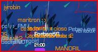 Five Capital Race Mirror  Départ le 06/08/2011 à 12h00 GMT Captur89