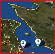 Five Capital Race Mirror  Départ le 06/08/2011 à 12h00 GMT Captur90