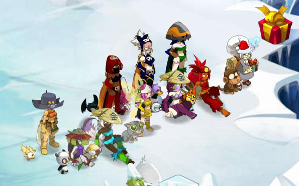 Les Teams de la guilde =D Pattyt10