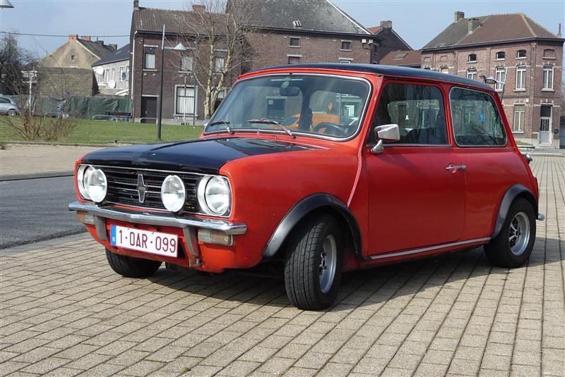 1275GT de 1972 P1030511