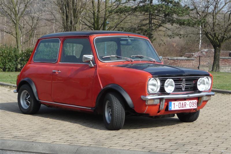 1275GT de 1972 P1030512