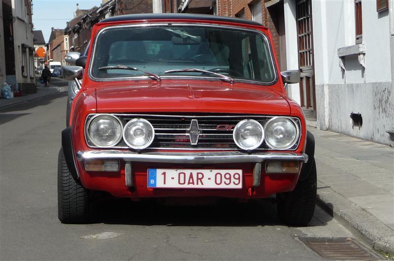 1275GT de 1972 P1030611