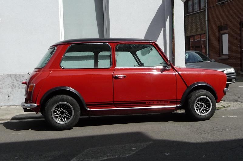 1275GT de 1972 P1030615
