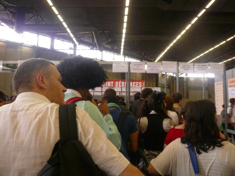 La JapanExpo : impact 2012 # Bilan v. Ayako P1050113