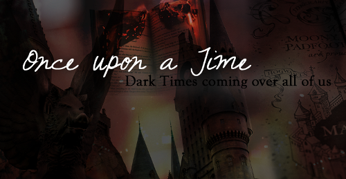 Hogwarts | Once upon a Time Logo10