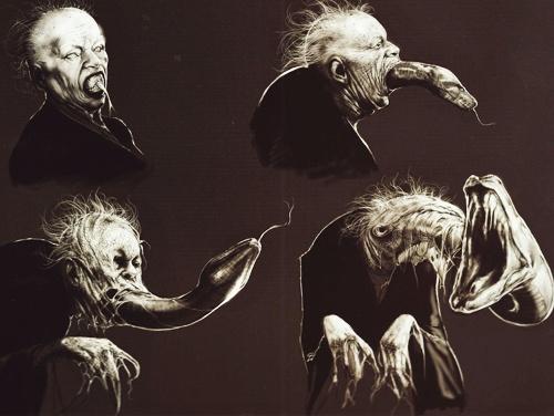 Harry Potter et les Reliques de la Mort - Page 14 Tumblr10