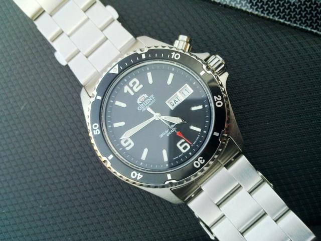 Orient Mako 111110