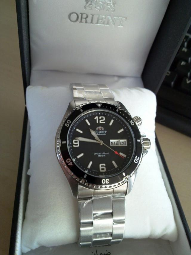 Orient Mako 20120211