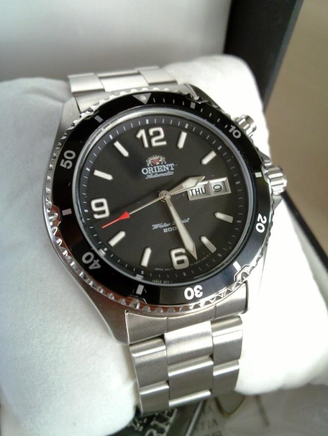 Orient Mako 20120212