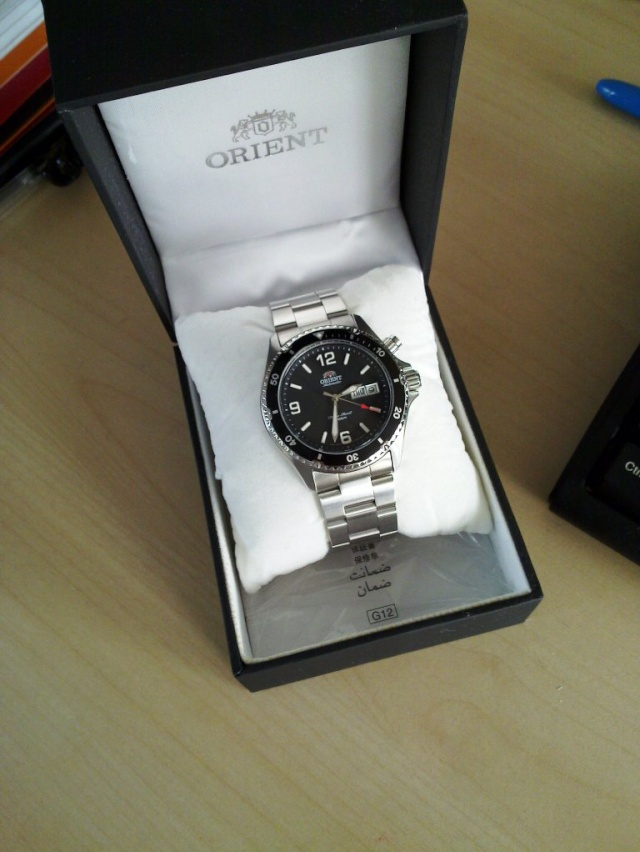 Orient Mako 20120216