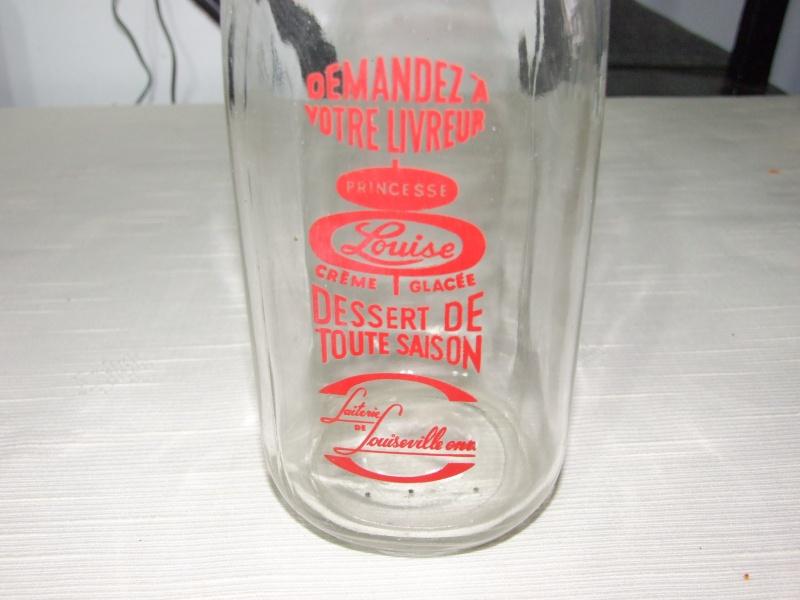 Pinte de lait Laiterie St-Gabriel et Pinte de lait Laiterie de Louiseville 2012_032