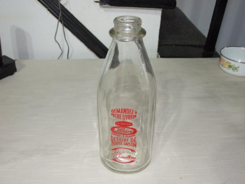 Pinte de lait Laiterie St-Gabriel et Pinte de lait Laiterie de Louiseville 2012_033