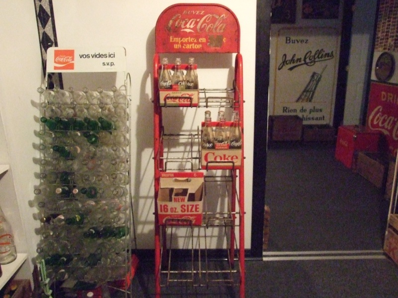 Rack display - coca cola Photo_16