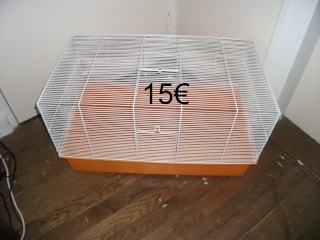 Vends cages et accessoires [52] Dscf8111