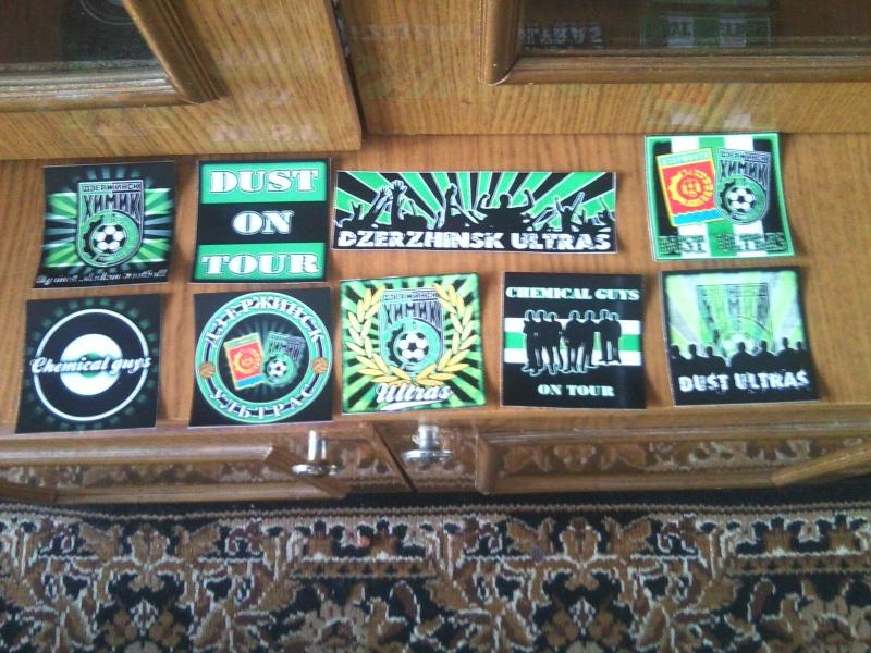 trade stikers Ddnd0010