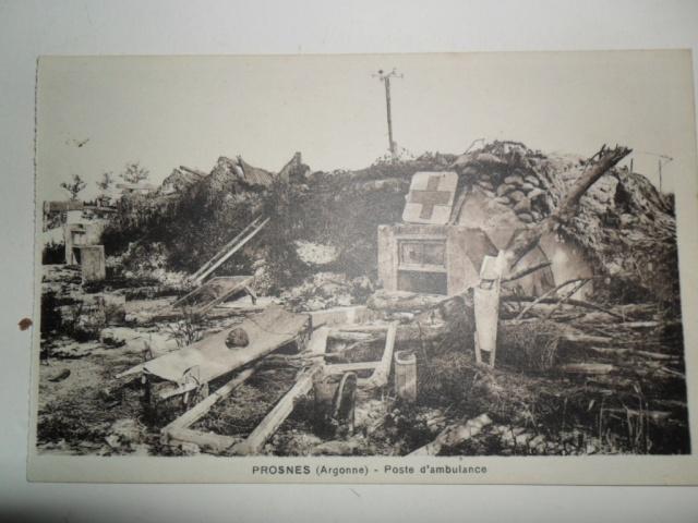 Histoire des grandes batailles : la bataille de Verdun Sam_1488